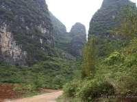 2009-03-26 Yangshuo – Countryside