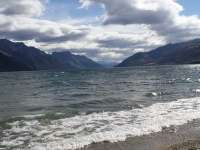 Wakapipu Lake