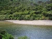 Porari River Track