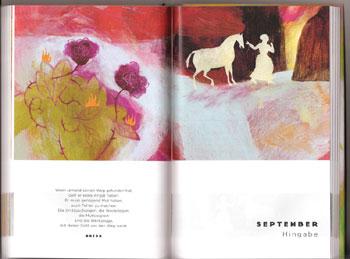 Paulo Coelho Buch-Kalender 2009 - Partnerlink