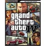 Grand Theft Auto IV - Lösungsbuch