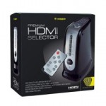 HDMI-Selector Premium