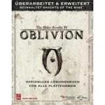 The Elder Scrolls IV: Oblivion - Offizielles Lösungsbuch