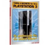 Tipps und Secrets für ihre Playstation 3