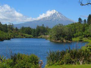 Neuseeland Taranaki