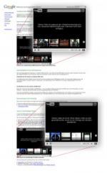 Urheberrechtsverletzungen, KMZ und Google