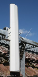 UMTS Antenne