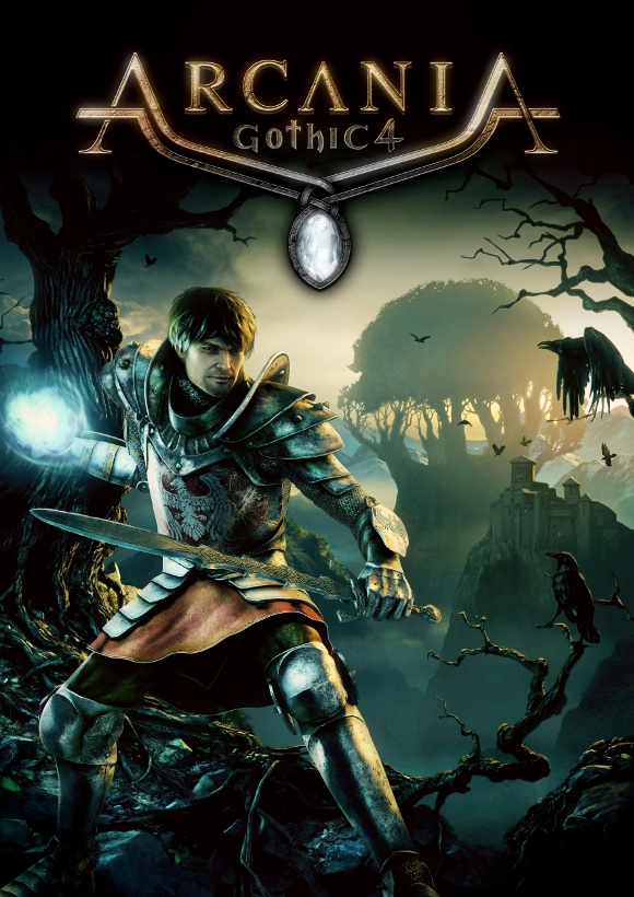 Arcania-Cover