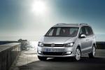 Der neue Volkswagen Sharan – intelligentes Raumkonzept und innovative Technologie