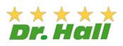 Dr. Hall Logo
