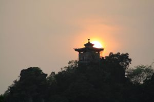 Reiseziel Asien