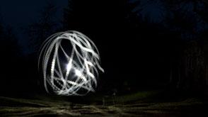 X21R - Lichtmalerei