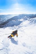 Neue Ski-Webseite von Pierre & Vacances (Teil der Center Parcs Gruppe) zur Wintersaison 2012/13