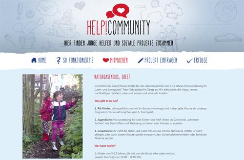 helpcommunity